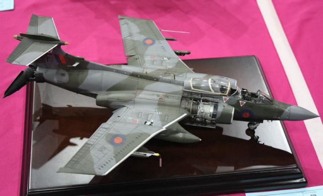 Competition Entry - 1/48 Buccaneer