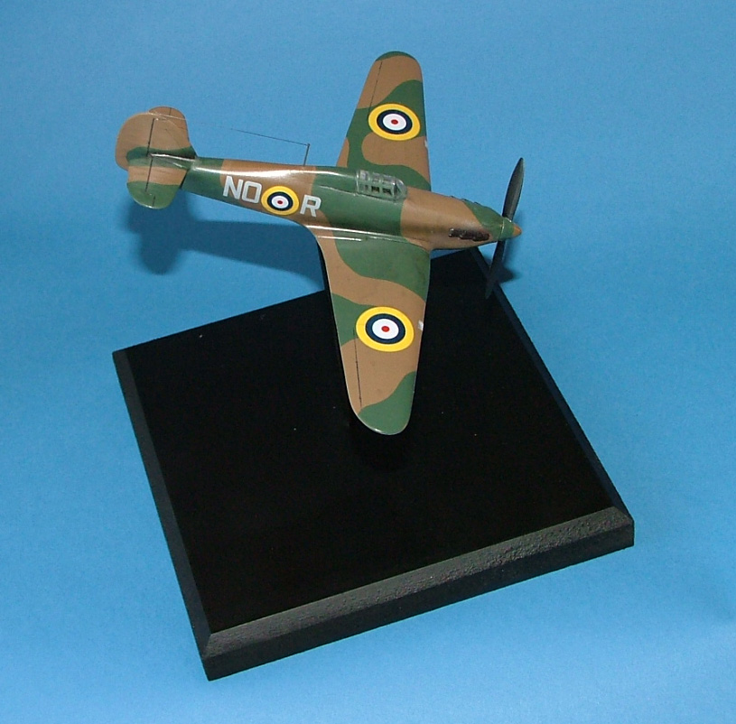 & AZ Model 1/72 Hawker Hurricane Mk.I (Early)