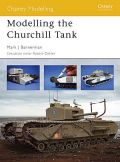 Modelling the Churchill Tank - Osprey Modelling Manual