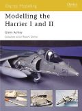 Modelling the Harrier I & II - Osprey Modelling Manual