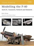 Modelling the P-40 - Osprey Modelling Manual