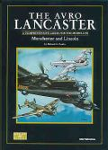 SAM Publications Avro Lancaster Modellers Datafile