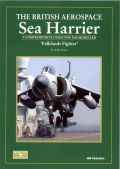 SAM Publications BAe Sea Harrier Modellers Datafile