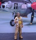 Legend Productions 1/48 WWII US Pilot Richard Ira Bong