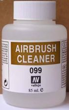 Vallejo Airbrush Cleaner (85ml)