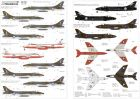 Xtradecal 1/48 Hawker Hunter F.6 Decals