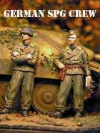 DMM 1/48 German SPG Crew
