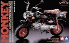 "Tamiya 1/6 Honda Monkey Bike ""40th Anniversary"""