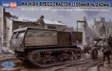 Hobby Boss 1/35 M4 High Speed Tractor (155mm/8in/240mm)