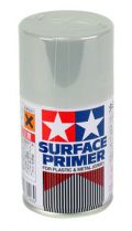 Tamiya Surface Primer (Gray 100ml)
