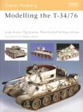 Modelling the T-4/76 - Osprey Modelling Manual