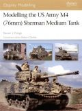 Modelling the US Army M4(76mm) Sherman Medium Tank - Osprey