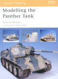 Modelling the Panther Tank - Osprey Modelling Manual