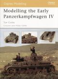 Modelling the Early Panzerkampfwagen IV - Osprey Modelling
