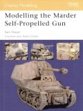 Modelling the Marder Self-Propelled Gun - Osprey Modelling