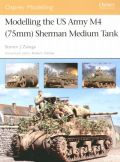 Modelling the M4(75mm) Sherman Medium Tank - Osprey Modelling