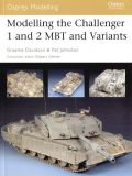 Modelling the Challenger 1 and 2 MBT - Osprey Modelling Manual