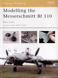 Modelling the Messerschmitt Bf110 - Osprey Modelling Manual