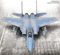 Academy 1/48 F-15C Eagle MSIP II Limited Edition