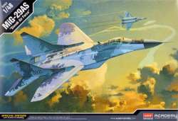 "Academy 1/48 MiG-29AS ""Slovak Air Force"" Limited Edition"
