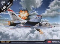 "Academy 1/72 F-8E Crusader ""VF-111 Sundowners"" Special Edition"