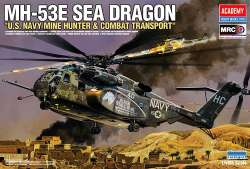 Academy 1/48 MH-53E Sea Dragon