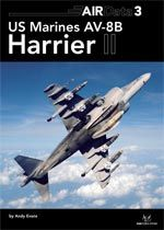 AirData 3 - US Marines AV-8B Harrier II