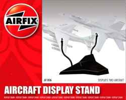 Airfix 1/72 Aircraft Display Stand 2 Up