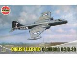 Airfix 1/48 English Electric Canberra B.2/B.20/B.62/B(I)6