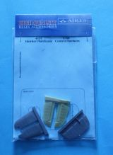 Aires 1/48 Hawker Hurricane Control Surfaces