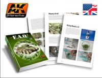 AK Interactive F.A.Q. Volume 2 by Mig Jiminez