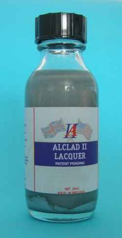 Alclad II Hot Metal Red Laquer ALC-411