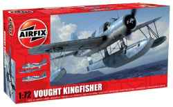 Airfix 1/72 Vought Kingfisher