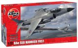 Airfix 1/72 BAe Sea Harrier FRS1