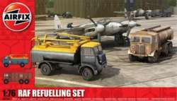 Airfix 1/72 RAF Refuelling Set