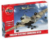 Airfix 1/72 English Electric Canberra B(I)8