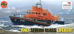 Airfix 1/72 RNLI Severn Class Lifeboat