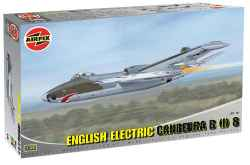Airfix 1/48 English Electric Canberra B(I)8