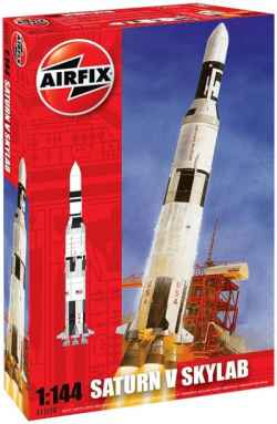 Airfix 1/144 Apollo Saturn V Skylab