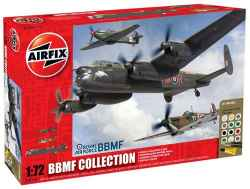 Airfix 1/72 Battle of Britain Memorial Flight Collection