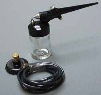 Badger Model 250 Airbrush Spray Gun