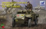 Bronco Models 1/35 Humber Scout Car Mk.I