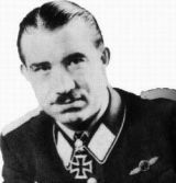 CMK 1/32 Adolf Galland Figure