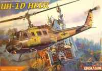 Dragon 1/35 UH-1D Heer