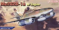 Dragon 1/48 Messerschmitt Me262B-1a w/Engine