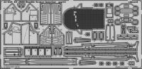 Eduard 1/32 Eurofighter Typhoon 2-Seater Interior Set