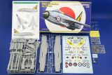 Eduard 1/48 BAC Lightning Mk.1A/Mk.2 Limited Edition