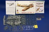 Eduard 1/48 Spitfire LF Mk.Vc Limited Edition