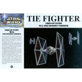 Fine Molds 1/72 Star Wars Tie Fighter