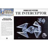 Fine Molds 1/72 Star Wars Tie Interceptor